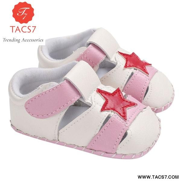 Fashion Toddler Newborn Baby Boys Girl shoes