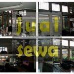 #Jual: Rumah Mewah Komp. SETRA DUTA Lt./Lb. 1158/800m2 SHM #Bdg Info: FIRMAN –…