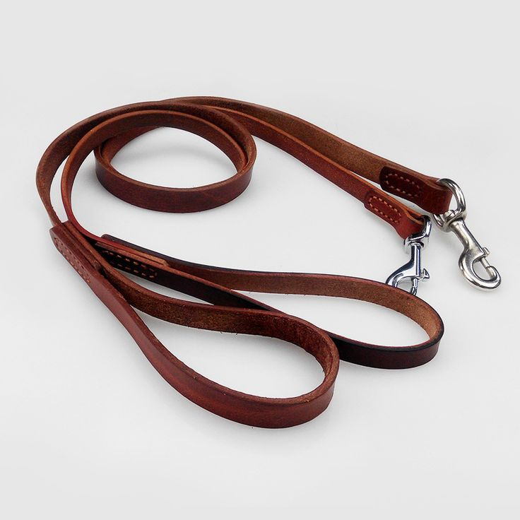 2018 Tough Double Dog Leash Strong Leather Leads for Big Dog Short Flexi Giant Dog Lead Dual Heads. Yesterday's price: US $14.20 (11.74 EUR). Today's price: US $10.65 (8.76 EUR). Discount: 25%.