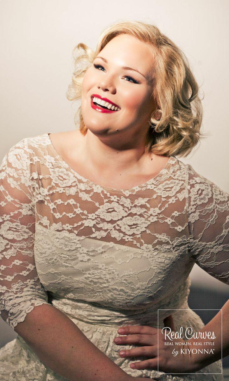 131 best Mollige Braut Hochzeitskleider mollig Plus size Braut ...