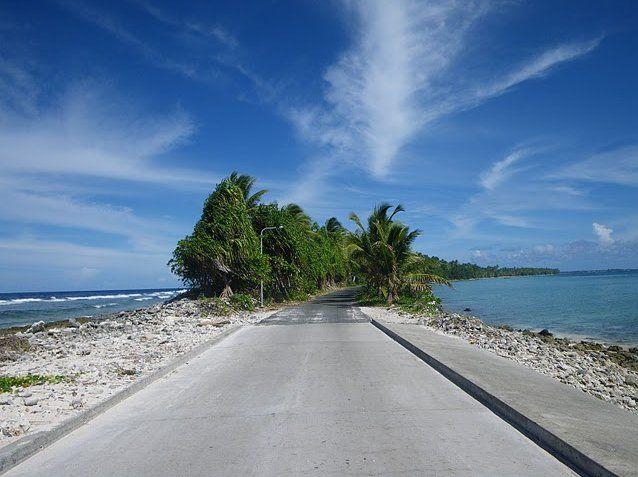 essay on tourist destinations under threat