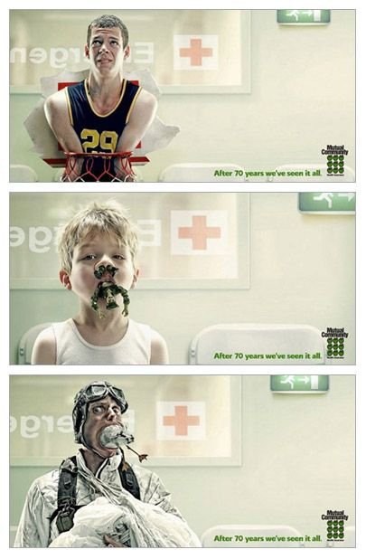 110 Creative Advertisement for Inspiration | 10Steps.SG