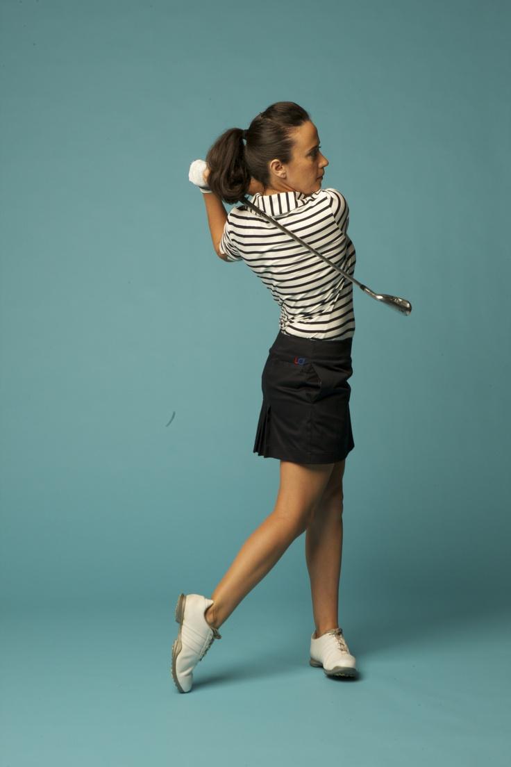 Classic Women S Golf Clothing