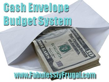 Cash Envelope Budget System Part 1. My real life strategies and tips!