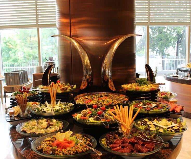 taste turkish and ottoman specialities at La Spezia Restaurant