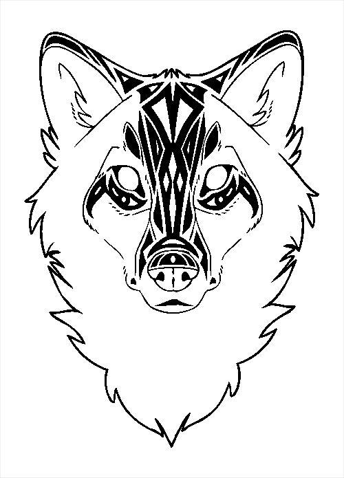 totem pole design template - 25 best ideas about wolf totem on pinterest wolf spirit