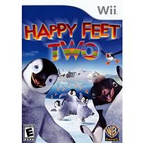 Happy Feet Two - Wii