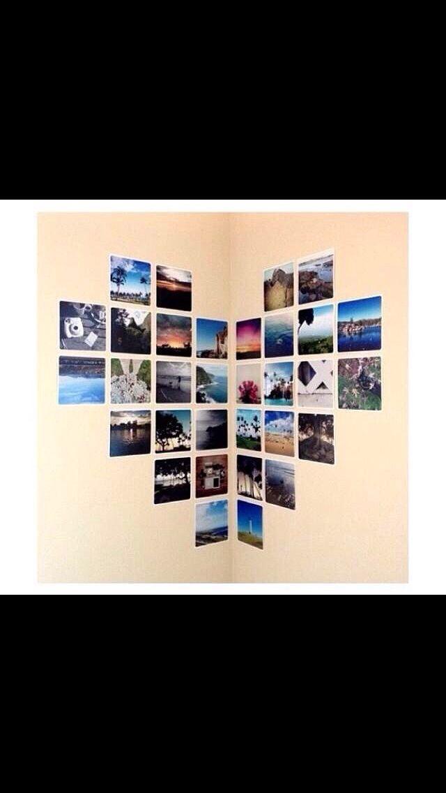 Room Photo Corner
