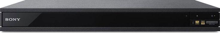 Sony оценила свой первый потребительский проигрыватель 4K Blu-ray на уровне Xbox One S
