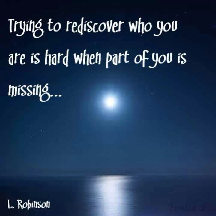 feeling lost without you quotes - Google Search