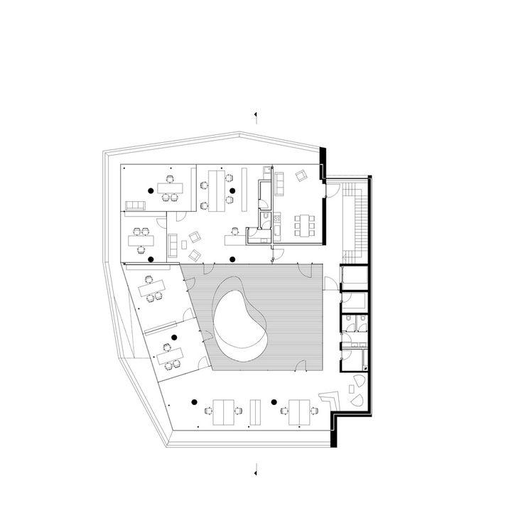Gallery of Blaas General Partnership / monovolume - 33
