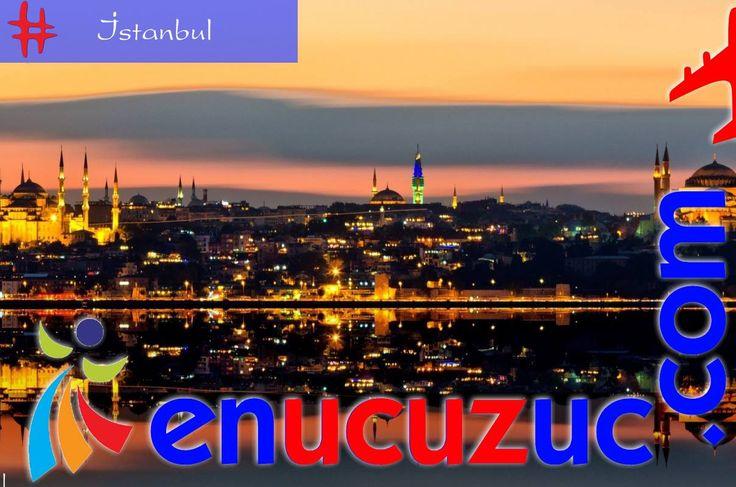 #ISTANBUL Uçak biletinizi enucuzuc.com 'dan alın... #bilet #ucakbileti #ucak #havalimanı #airline #flightticket #flight #hotel #reservation #transportation #ticket #resort #explore #worldwide #world #travel #holidays #support #bookflight #en #ucuz #uc #enucuzuc #havayolları #tatil #online #Birliktecokguzeliz