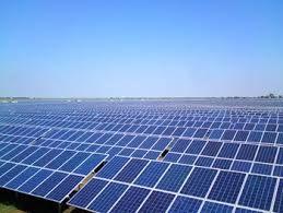 Csekk nélkül napenergiával: A Nap 1000 szeresen több energiát termel