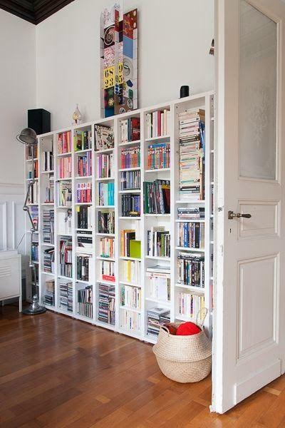Miluccia's home  photos: Anne Claire Rohé