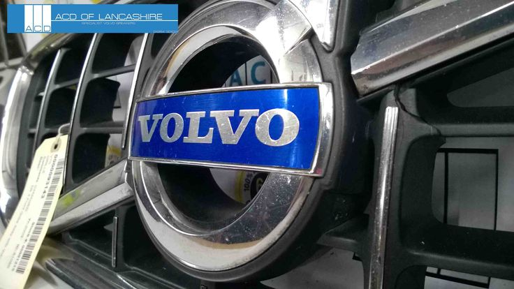 Quality Volvo used spare parts, thousands of used parts for all late model Volvo cars from ACD Volvo breakers call 01254301021 for details.