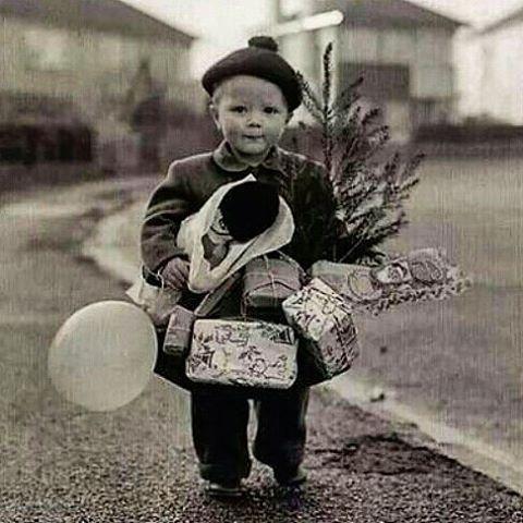 """Пора вылезать из """"берлоги""""))), новый год зовёт! Пора бежать за подарками да за ёлкой! Всех, кто сегодня отмечает Рождество - с Праздником!!! Merry Christmas!!! Света, тепла и здоровья! Потихоньку читаю всё, что мне написано за эти прошедшие дни, огромное огромное спасибо за пожелания скорейшего выздоровления - я с вами, всё хорошо!❤🙌❤"""