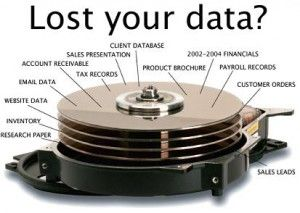 How to choose a file recovery software for when you loose important data.