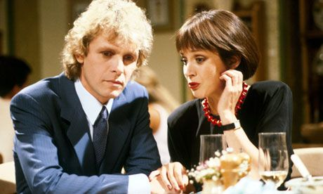 Just Good Friends - Great 80s comedy starring Paul Nicholas (Vince) and Jan Francis (Penny) written by John Sullivan who also wrote the National Treasure that is Only Fools and Horses.