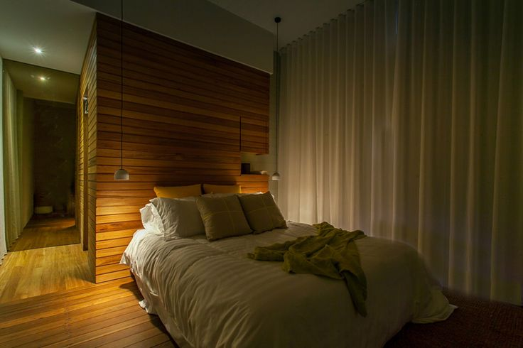 Byron Bay Renovation | Master Bedroom | Queensland Australia | Smith Architects
