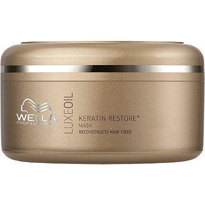 Wella Luxe Oil Keratin Restore Mask 5.1 oz