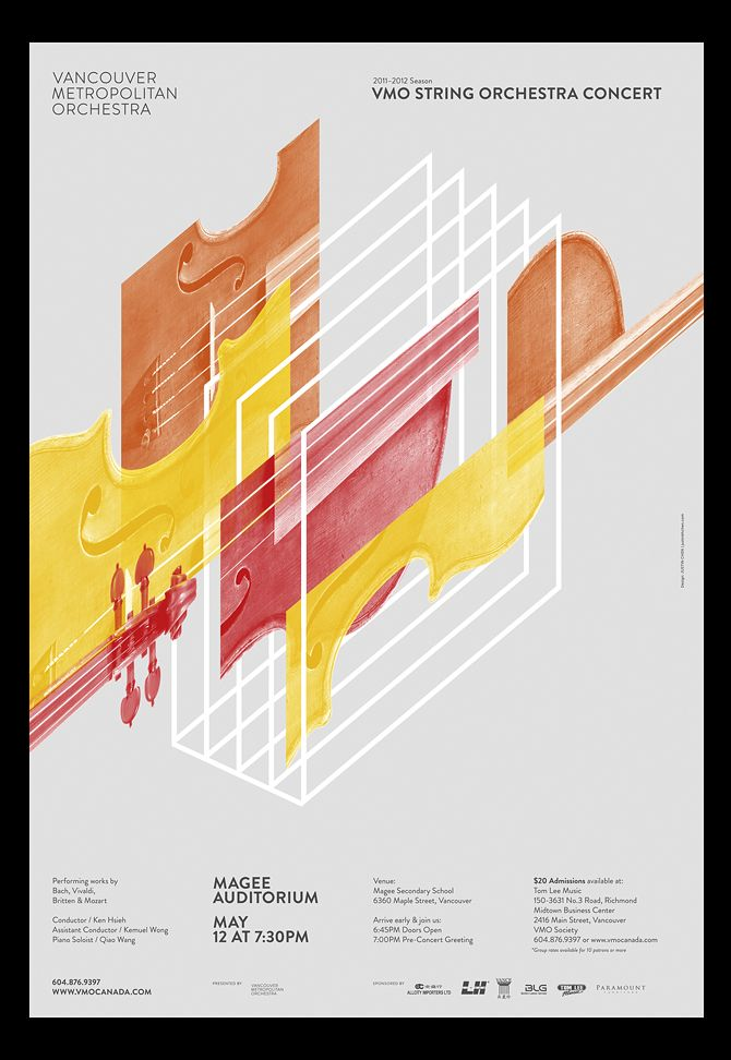 61 best MUSIC POSTER images on Pinterest Graph design, Posters - schüller küchen hamburg