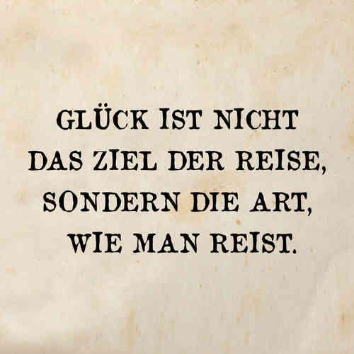 Zitat Zum GlГјck