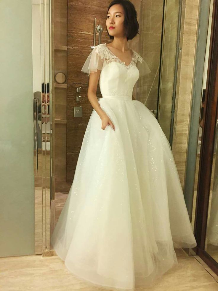 163 best Vivian Gown Collections images on Pinterest