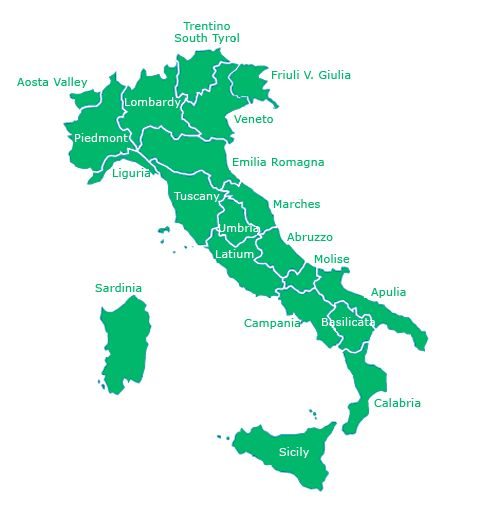 96 best 10 year anniversary italy vacation images on for Anniversary destinations in us