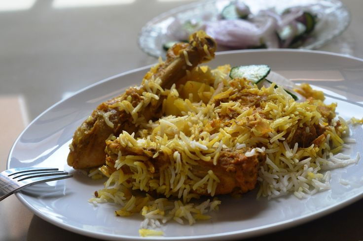 Lucknowi Chicken biryani recipe (Rich Chicken Biryani from Lucknow) : http://secretindianrecipe.com/recipe/lucknowi-chicken-biryani-recipe-rich-chicken-biryani-lucknow