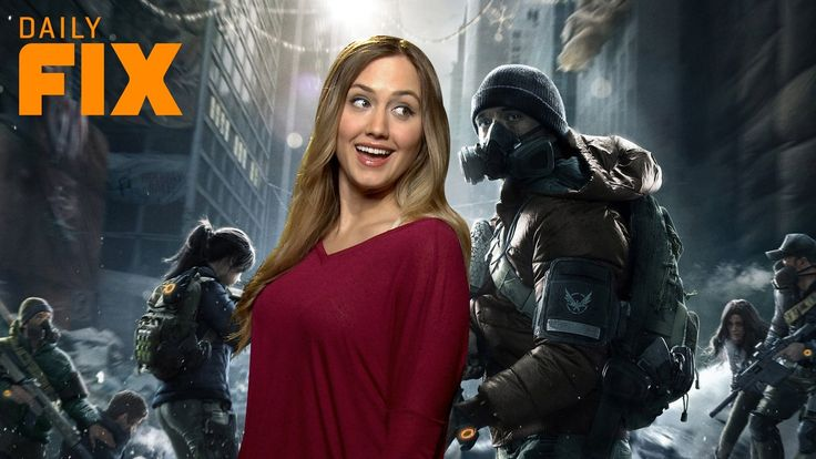 Over 6 Million People Played The Division Beta - IGN Daily Fix Star Wars: Battlefront update adds new map and mission and Tom Clancy's The Division beta had 6 million participants. Plus Doom pre-order bonuses revealed. February 23 2016 at 10:00PM  https://www.youtube.com/user/ScottDogGaming