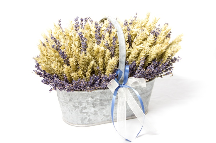 Best images about lavender and wheat bouquets