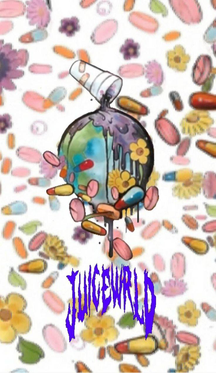 50+ Juice Wrld Wallpapers Download at WallpaperBro in