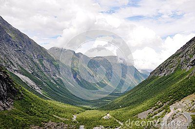 To be honest, norway is one of the beautiful countryes i visited. i love the landscape, and the people are very kind.