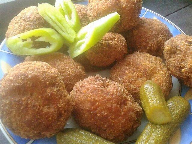 Egyszerű Gyors Receptek » Blog Hidegen és melegen is nagyon finom Fasírt | Egyszerű Gyors Receptek