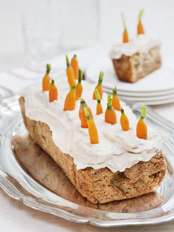 ... Icing for carrot cake, Easy cream cheese icing and Frosting for carrot