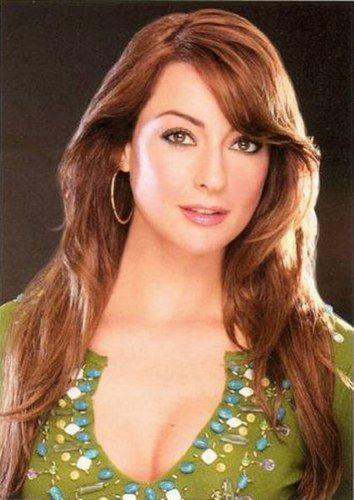 Mexican novelas actresses nude 14