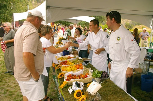 Feast of Fields FarmFolk CityFolk's premier local, seasonal and sustainable foodie event in Metro Vancouver, the Okanagan and Vancouver Island.