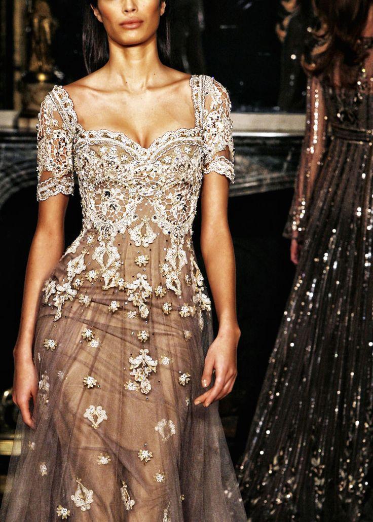 Zuhair MuradHaute Couture