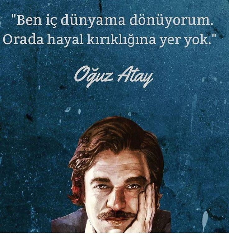 """584 Beğenme, 2 Yorum - Instagram'da Orhan Veli Kanık (@orhanveligibi): """"@_ozdemirasaf_ @_ozdemirasaf_ @_ozdemirasaf_"""""""