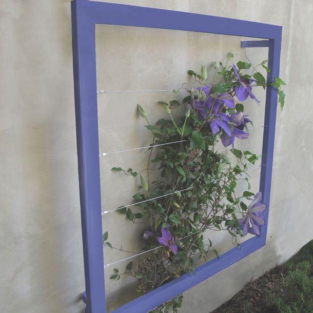 Berry Arbors: Modern Garden Trellis, Modern