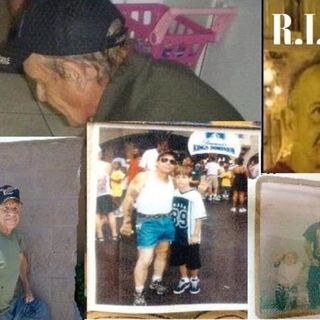 Please help us pay for John Carson's Funeral - John Carson passed away unexpectedly, on Friday, July 24th 2015. John was a proud father of Marine veteran son Ryan Carson. Ryan, and his mother Bonnie are in desperate need of help, with Funeral Costs asap, to have a proper funeral for John Carson.
