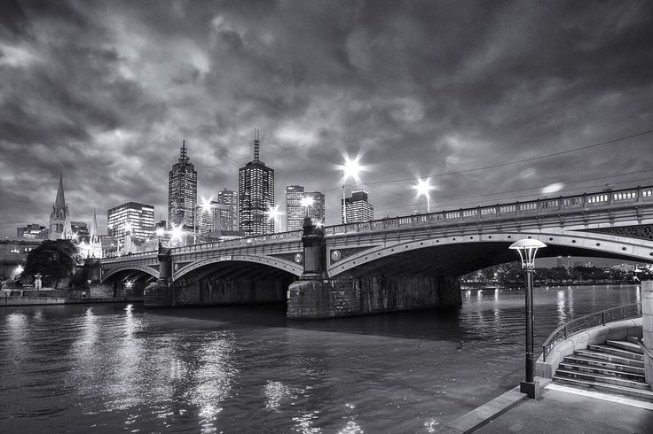 Princes Bridge