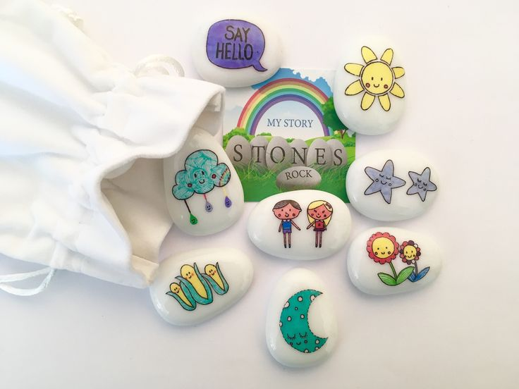 Baby Sensory, Say Hello, Hello, Song, Story Stones, Storytelling Set, Say Hello to the Sun, Raincloud, Moon, Stars, Rain, Raindrops by MyStoryStonesRock on Etsy https://www.etsy.com/uk/listing/531485949/baby-sensory-say-hello-hello-song-story