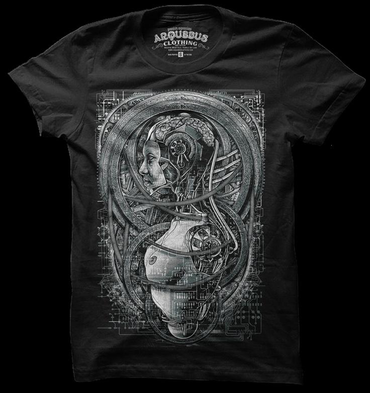 Arquebus Simple Complex T-Shirt: Tees Shirts, Shirts Size, Complex Black, Simple Complex, Shirts Circa, Arquebus Clothing, T Shirts, Rockets Shirts, Rockets Tshirt