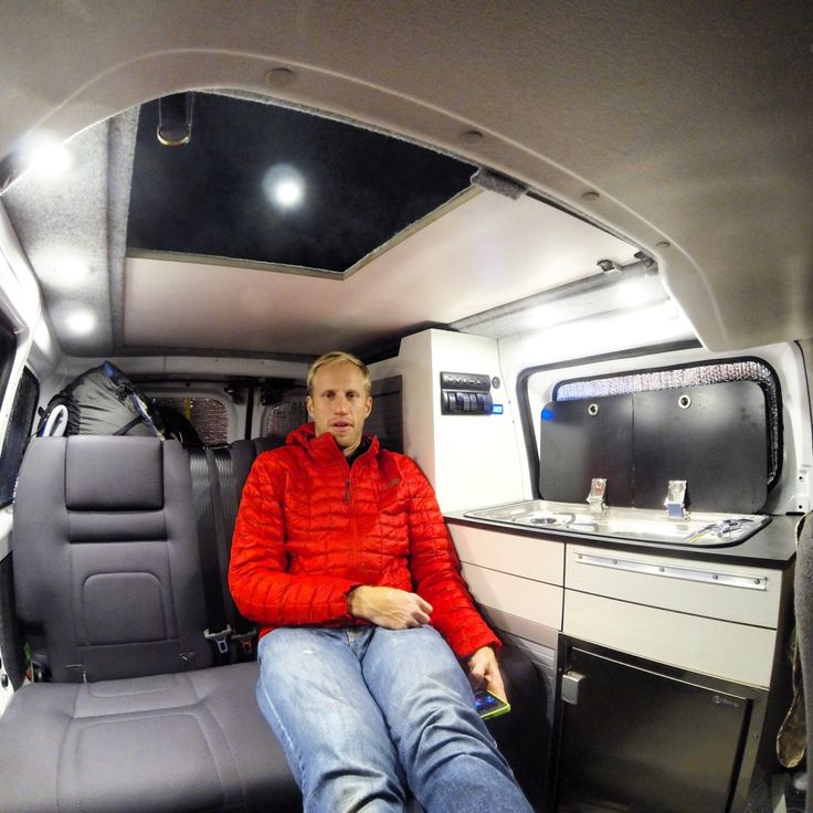 25 best Nissan NV200 Camping Possibilities (FWD) 24 city ...