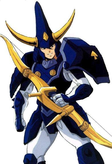 1000 images about ronin warriors on pinterest halo - Ronin warriors warlords ...