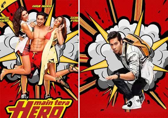 Main Tera Hero movie review: Mindless but still entertaining