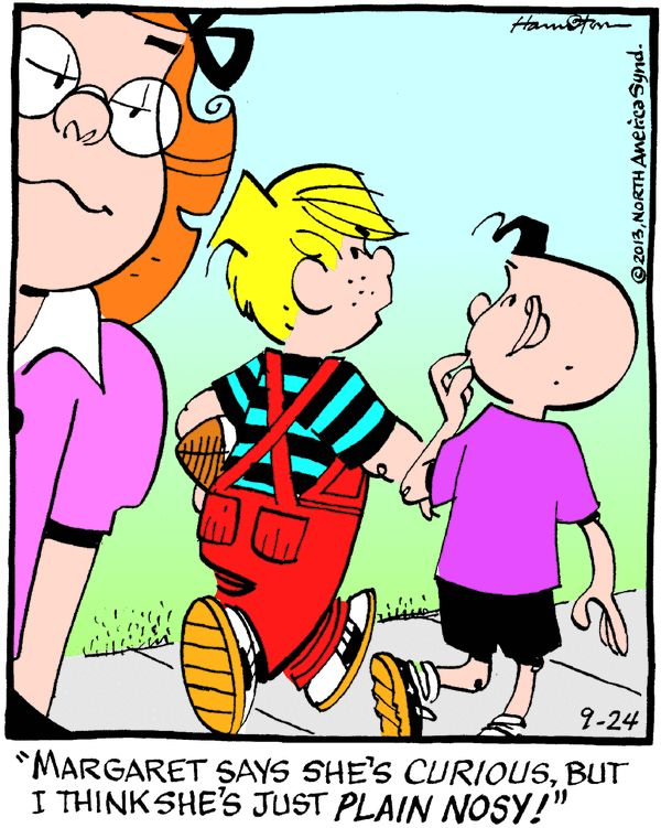 Amusing Christopher columbus comic strip