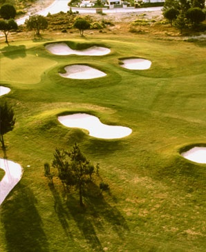 Golf in Portugal Dream Coast