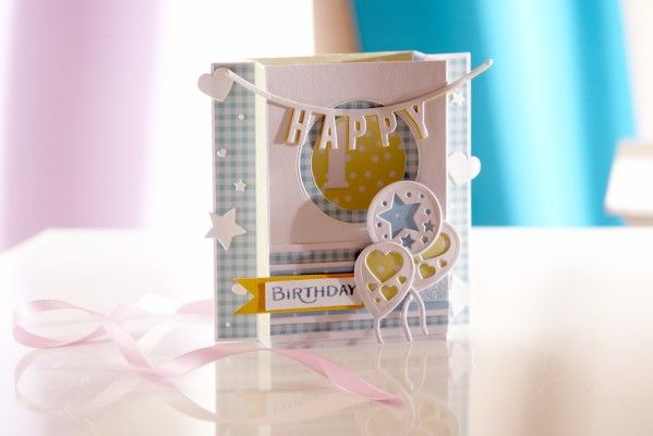 Welcome To Crafters Companion Award Winning Products By ...